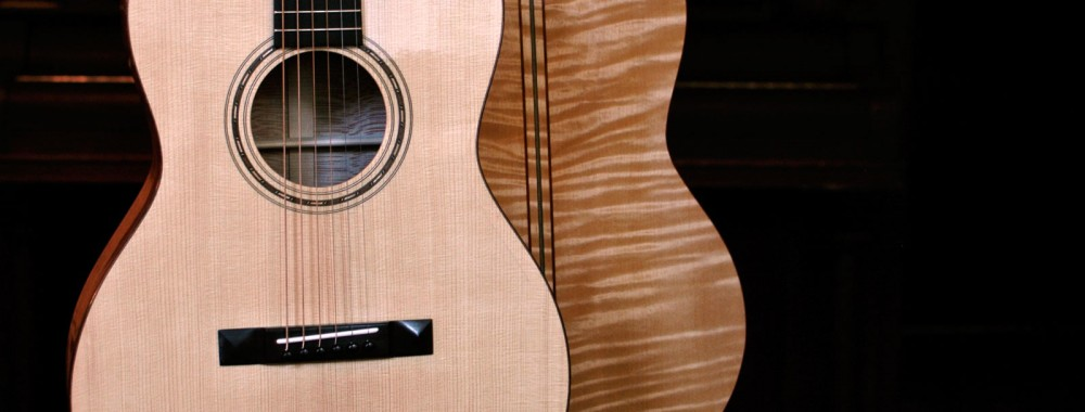 Grand concert guitars
